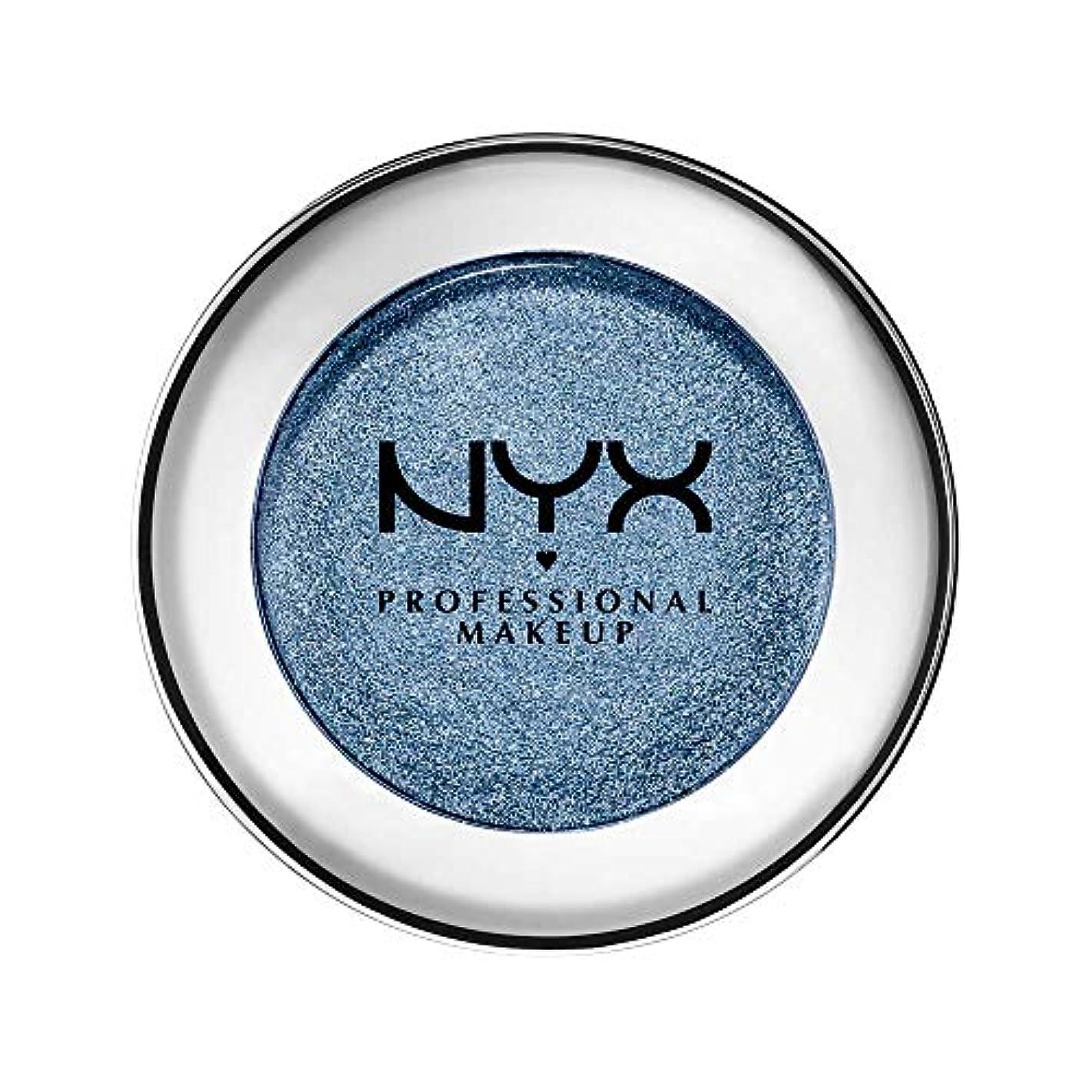 アジャメタリック無力NYX(ニックス) プリズマ シャドウ 08 カラーブルー ジーンズ