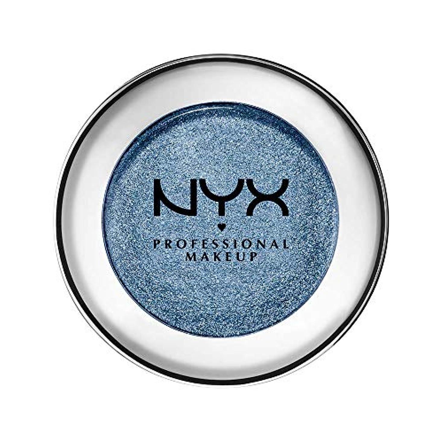 二度スピリチュアル動くNYX(ニックス) プリズマ シャドウ 08 カラーブルー ジーンズ