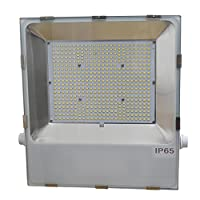 最新2017モデルled投光器200W 極薄型投光器 LED投光器200W LED作業灯200W 160lm/W 超高輝度32000LM IP65防水・避雷・防塵・防錆・防虫・角度調節可能 白色4000K 120°広角ライト 日本東芝製LED 80% 省エネ 強化ガラスとアルミ放熱フィン付き 水銀ランプ・HIDランプと交換用LEDランプ アウトドア照明 防犯 屋内屋外用 PSE認定