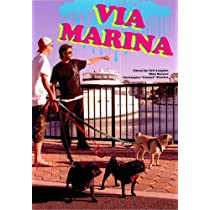 【スケートボード DVD】 VIA MARINA(ヴィア・マリーナ) 輸入版 [DVD]