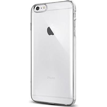 iPhone6 Plus ケース, Spigen シン ・フィット Apple iPhone (5.5) アイフォン 6 プラス カバー (国内正規品) (クリスタル・クリア 【SGP10885】)