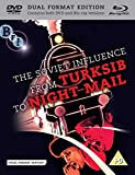 Soviet Influence From Turksib to Night Mail [Blu-ray] [Import]