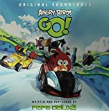 Ost: Angry Birds Go! [12 inch Analog]
