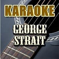 Karaoke: George Strait【CD】 [並行輸入品]