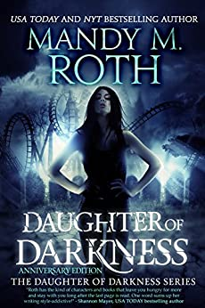 Daughter of Darkness: Anniversary Edition by [Roth, Mandy M.]