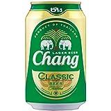 チャーンビール クラシック 缶 [ タイ 330mlx24本 ]