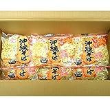 サン食品 本場!沖縄そば(ゆで麺) 200g×10袋