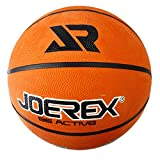 JOEREX (スペーケイ) 屋内外バスケットボール ラバーバスケットボール 7号球 JB001