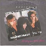 Hanging on a heart attack (1986) / Vinyl single [Vinyl-Single 7'']
