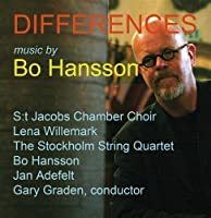 Differences by Hansson (2005-10-03)