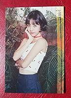 GIRL′S DAY ヘリ Darling JPN ver. トレカ 初回限定盤柄 Hyeri トレーディングカード ガールズデイ 日本盤 ゴルデ Japanese version