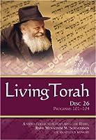Living Torah Disc 26 Program 101-104 by none