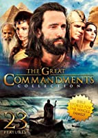 Great Commandments Collection - 23 Features [DVD] [Import]