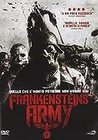 Frankenstein's Army [Italian Edition]