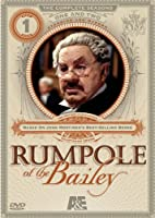 Rumpole of the Bailey: Set 1 [DVD] [Import]