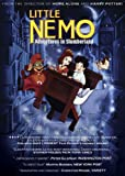Little Nemo: Adventures in Slumberland [DVD] [Import]