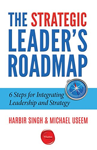 amazon the strategic leader s roadmap 6 steps for integrating