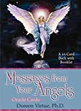 Messages from Your Angels Cards: Oracle Cards (Large Card Decks)