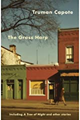 The Grass Harp (Vintage International) Kindle Edition