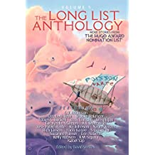 The Long List Anthology Volume 5: More Stories From the Hugo Award Nomination List (The Long List Anthology Series)