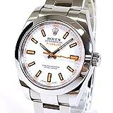 [ロレックス]ROLEX 腕時計 ミルガウス 116400 中古[1251161]