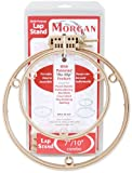 Lap Stand Combo 7 & 10 Hoops- by Morgan