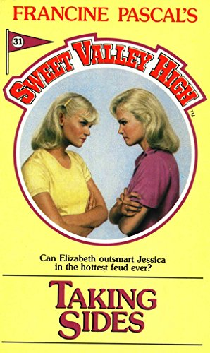Download Taking Sides (Sweet Valley High Book 31) (English Edition) B01B6HGJYG
