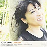 Dream by Lisa Ono (1999-06-23)