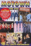 Motown: The Dvd [Import]