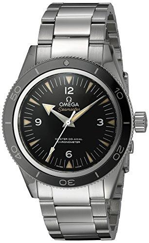 [オメガ]OMEGA 腕時計 シーマスター 300 マスター...