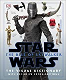Star Wars The Rise of Skywalker The Visual Dictionary: With Exclusive Cross-Sections 画像