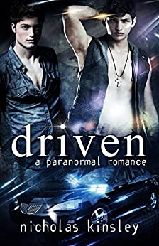 Driven by [Kinsley, Nicholas]