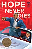 Hope Never Dies: An Obama Biden Mystery (Obama Biden Mysteries Book 1) (English Edition)