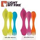 (ライトマイファイヤー)LIGHT MY FIRE litmf-004 スポーク/スポークスンケース