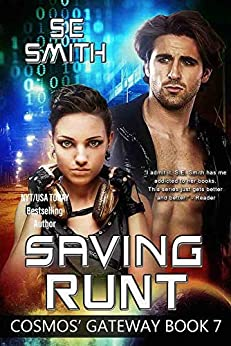 Saving Runt: Cosmos' Gateway Book 7 by [Smith, S.E.]
