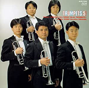 TRUMPETS 5