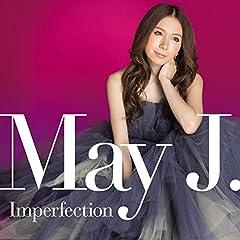 May J.「HAPPY DAY」のジャケット画像