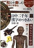 歴史に好奇心 2007年4ー5月 (NHK知るを楽しむ/木)