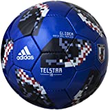 adidas(アディダス) サッカーボール 4号球(小学生用) テルスター18 グライダー JFA検定球 2018年 FIFAワールドカップ アディダス主要契約国 ライセンスモデル