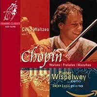 Cello Waltzes 1