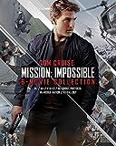 ミッション:インポッシブル 6ムービーDVDコレクション<初回限定生産>ボーナスDVD付き[DVD]