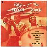 Clifford Brown & Max Roach [12 inch Analog]