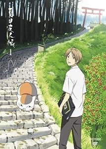 夏目友人帳 1 【通常盤】 [DVD]