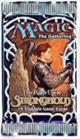 Magic The Gathering Card Game - Stronghold Booster Pack - 15C