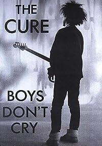 The Cure – 音楽ポスター:ボーイズ・ドント・クライ(サイズ: 24