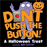 Don't Push the Button!: A Halloween Treat 画像
