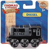 High Quality Thomas the Train Wooden Railway Diesel