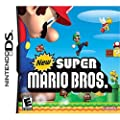 New Super Mario Bros. (DS 輸入版 北米)
