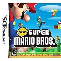 New Super Mario Bros. (DS 輸入版 北米)