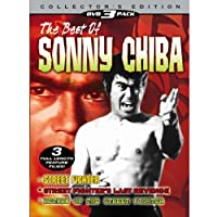 The Best of Sonny Chiba